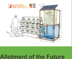 Allotment of the Future